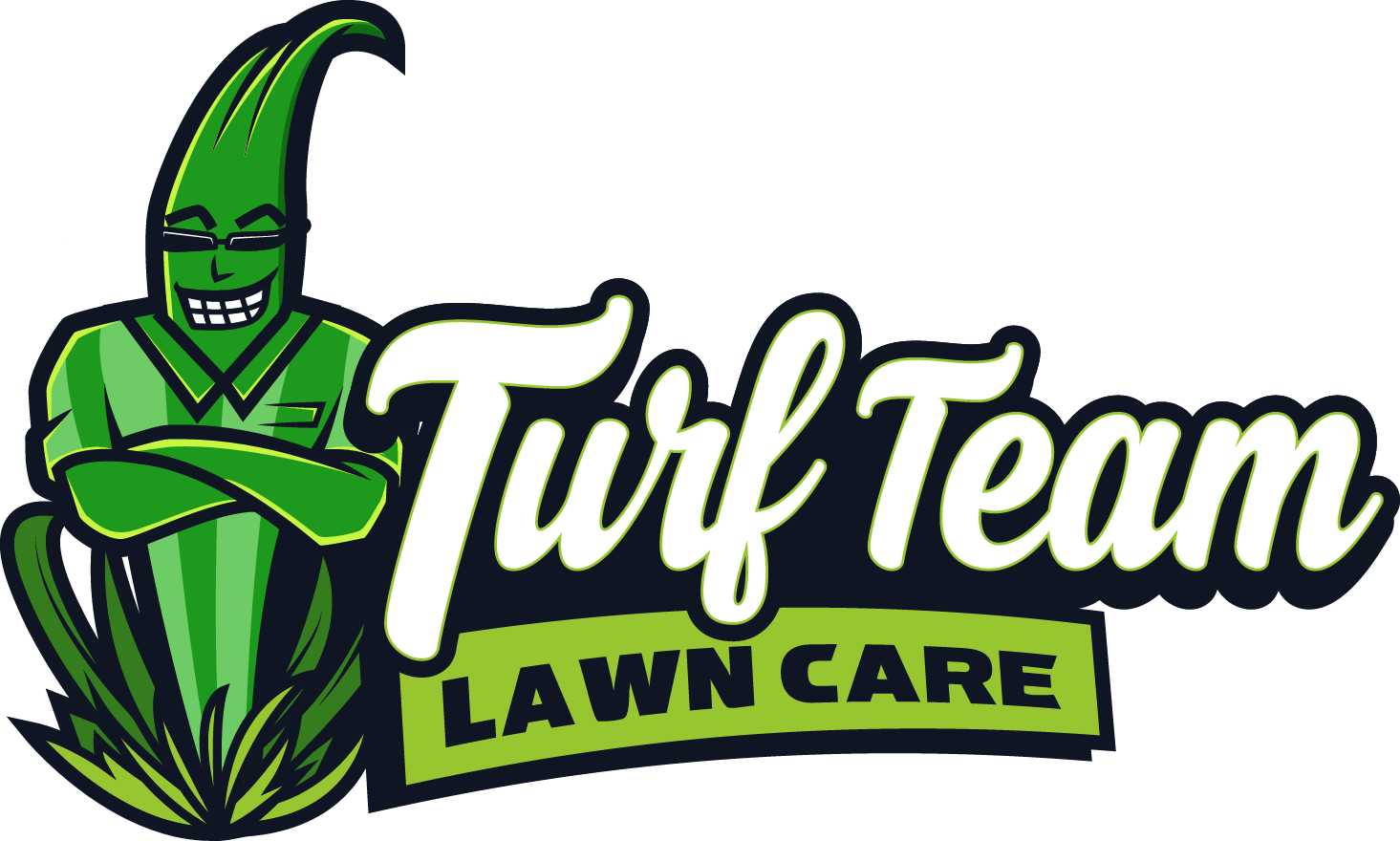 Turf Team Lawn Care lawn and landscaping